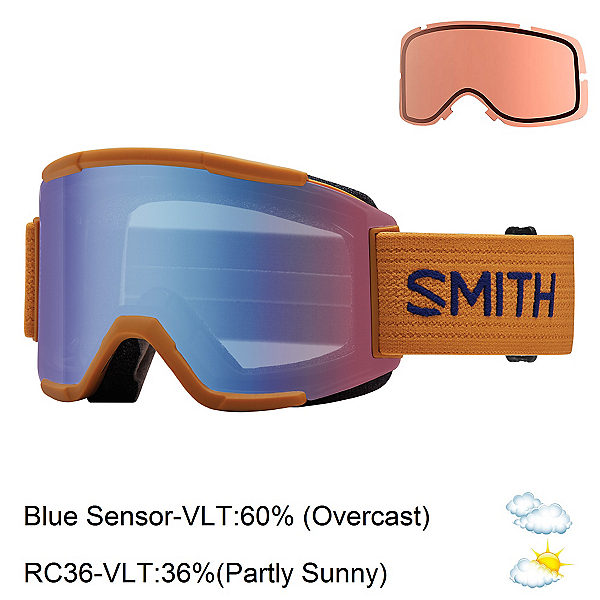 Smith Squad Goggles, , 600