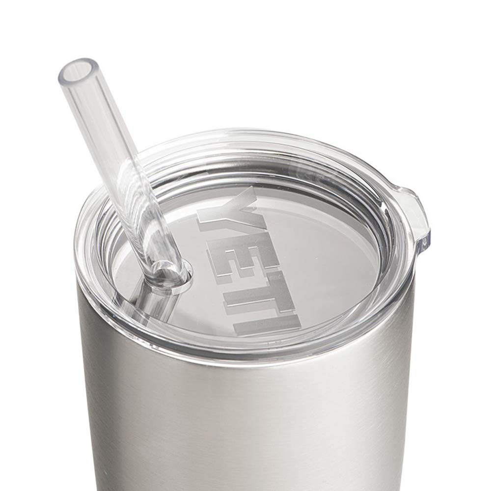 YETI Rambler Replacement Straw Lid im test