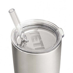 YETI Rambler Replacement Straw Lid, Clear, 256