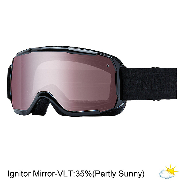Smith Showcase Womens OTG Goggles, , 600