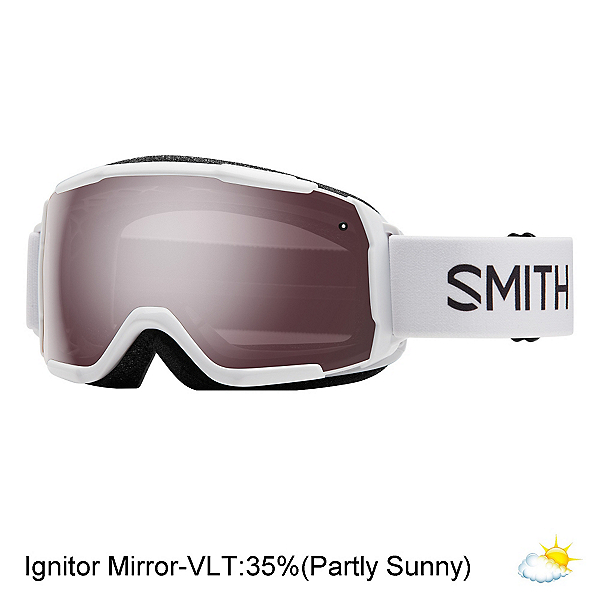 Smith Grom Kids Goggles, , 600