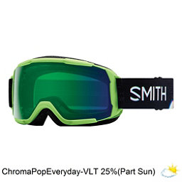 Smith Grom Kids Goggles 2018, Reactor Tracking-Chromapop Eve, 256