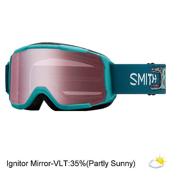 Smith Daredevil Kids Goggles 2020, Part Sun, 600