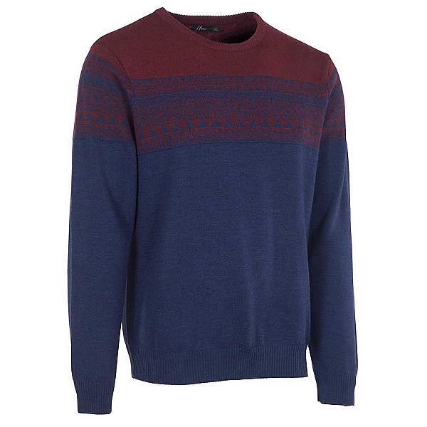 Neve Designs Tyler Mens Sweater, Navy, 600
