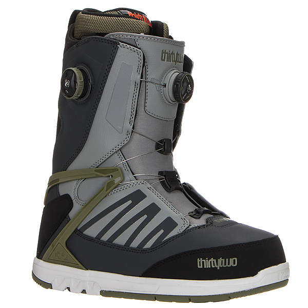 ThirtyTwo Focus Boa Snowboard Boots, , 600