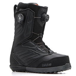 ThirtyTwo Binary Boa Snowboard Boots, Black, 256