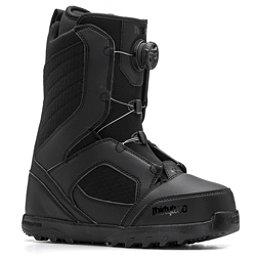 ThirtyTwo STW Boa Snowboard Boots, Black, 256