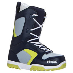 ThirtyTwo Exit Snowboard Boots, Blue-Green, 256