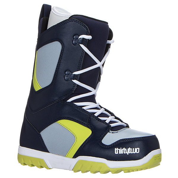 ThirtyTwo Exit Snowboard Boots, Blue-Green, 600