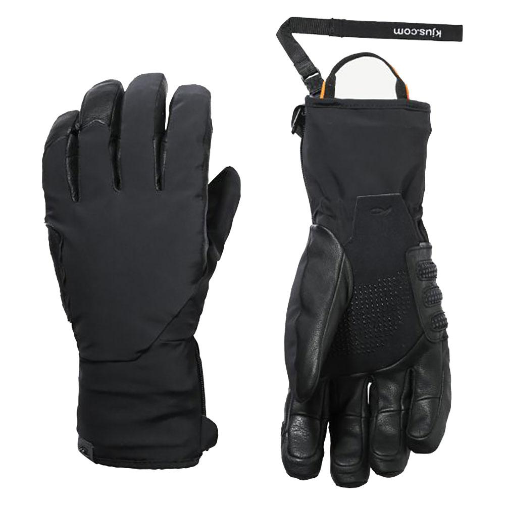 KJUS Formula DLX Gloves 454155999