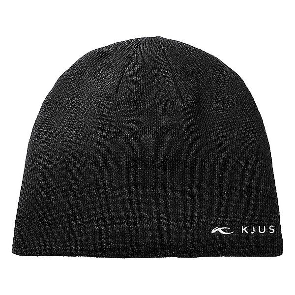 KJUS Formula Hat, Black, 600