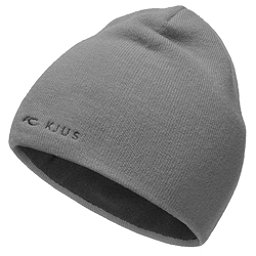 KJUS Formula Hat, Steel Grey, 256