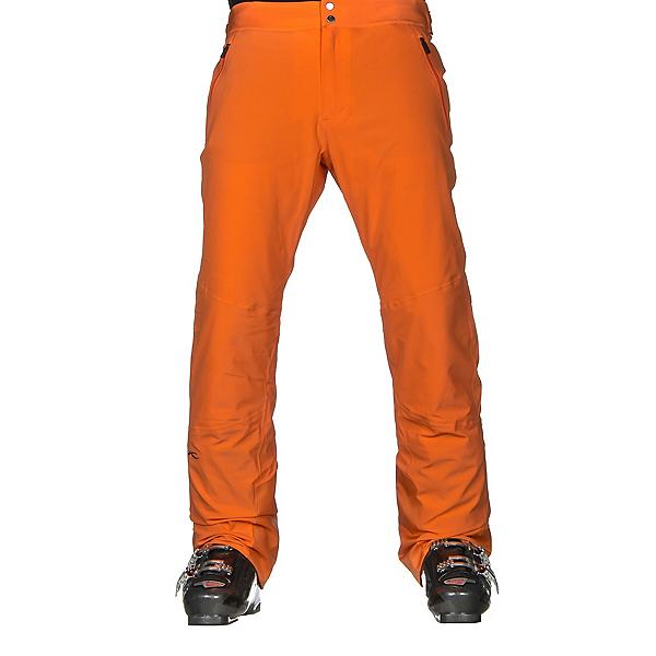KJUS Formula Mens Ski Pants, Kjus Orange, 600