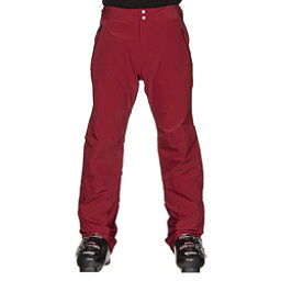 KJUS Formula Mens Ski Pants, Biking Red, 256