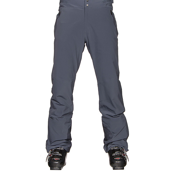 KJUS Formula Pro Mens Ski Pants, Nightshadow Blue, 600