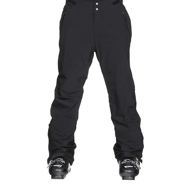 KJUS Formula Pro Mens Ski Pants, Black, 600
