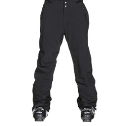 KJUS Formula Pro (Short) Mens Ski Pants, Black, 256