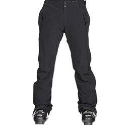 KJUS Razor Pro Mens Ski Pants, Black, 256