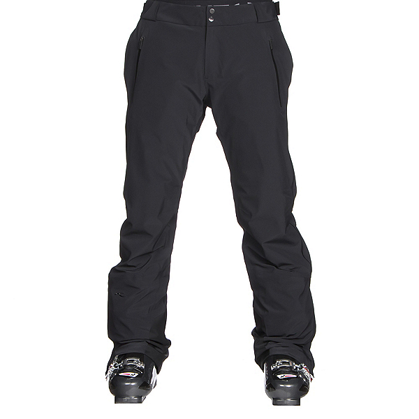 KJUS Razor Pro Mens Ski Pants, Black, 600