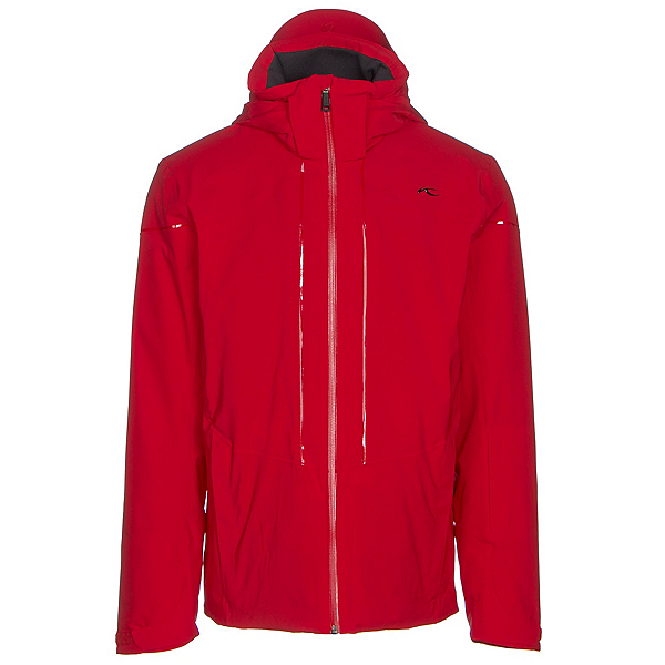 KJUS Sight Line Mens Insulated Ski Jacket, , 600