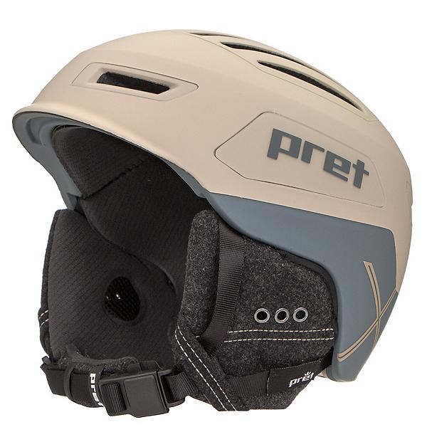 Pret Cirque X Helmet, Rubber Nomad, 600