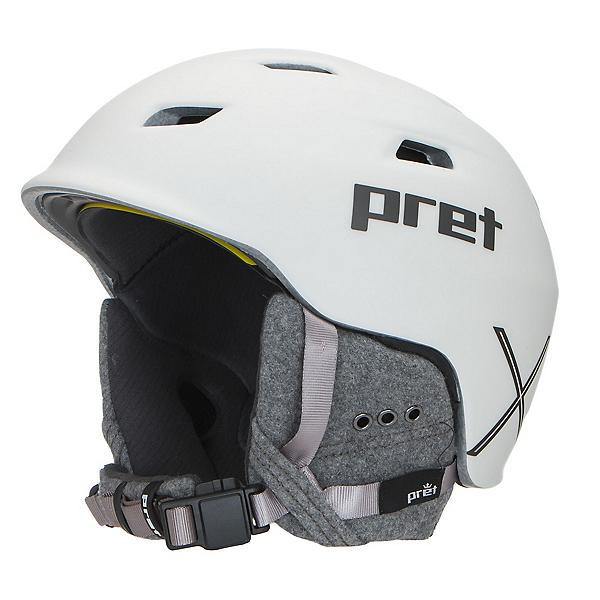 Pret Shaman X Helmet, , 600