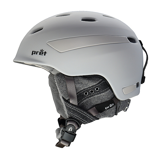 Pret Facet Womens Helmet, , 600