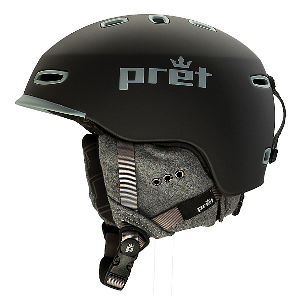 Pret Lyric Womens Helmet, , 600