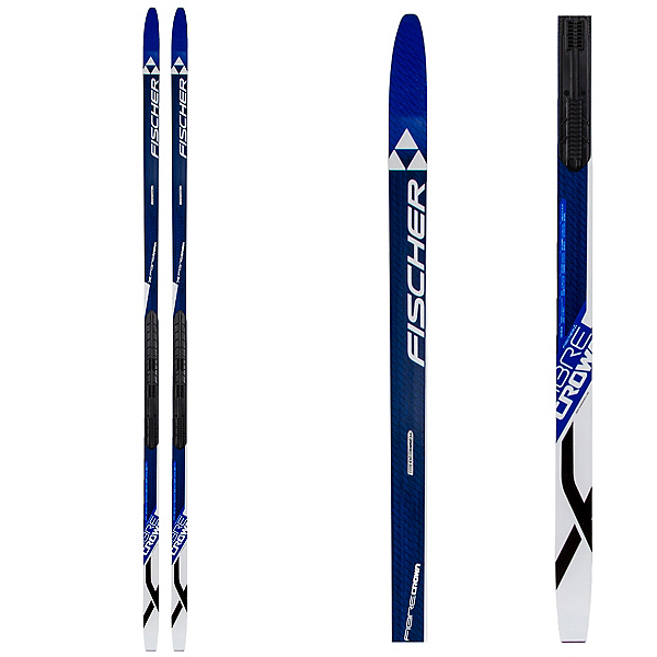 Fischer Fibre Crown EF Cross Country Skis, , 600