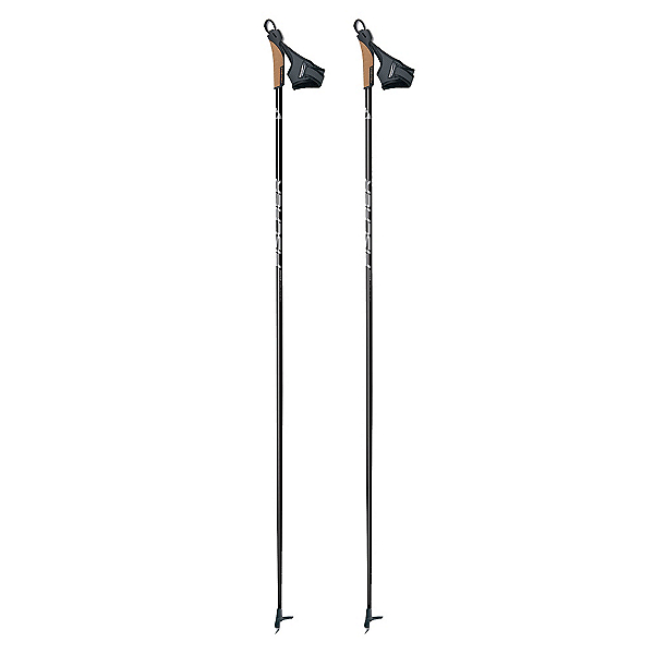 Fischer RC3 Carbon Cross Country Ski Poles, , 600