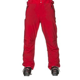 Rh+ Logic Mens Ski Pants, Red, 256