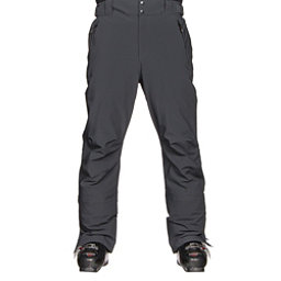 Rh+ Logic Mens Ski Pants, Grey, 256