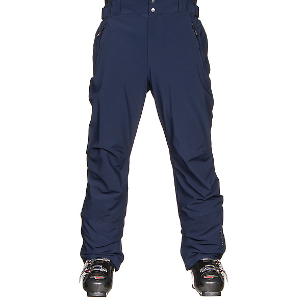 Rh+ Logic Mens Ski Pants, Dark Blue, 600