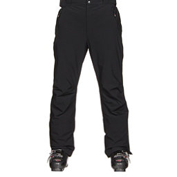 Rh+ Logic Mens Ski Pants, Black, 256