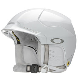 Oakley MOD 5 MIPS Helmet 2018, Polished White, 256