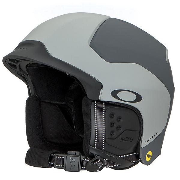 Oakley MOD 5 MIPS Helmet 2019, Matte Grey, 600