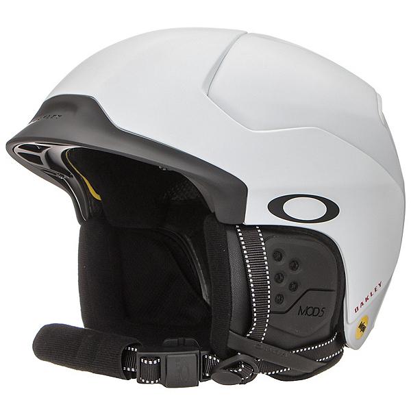 Oakley MOD 5 MIPS Helmet 2020, Matte White, 600
