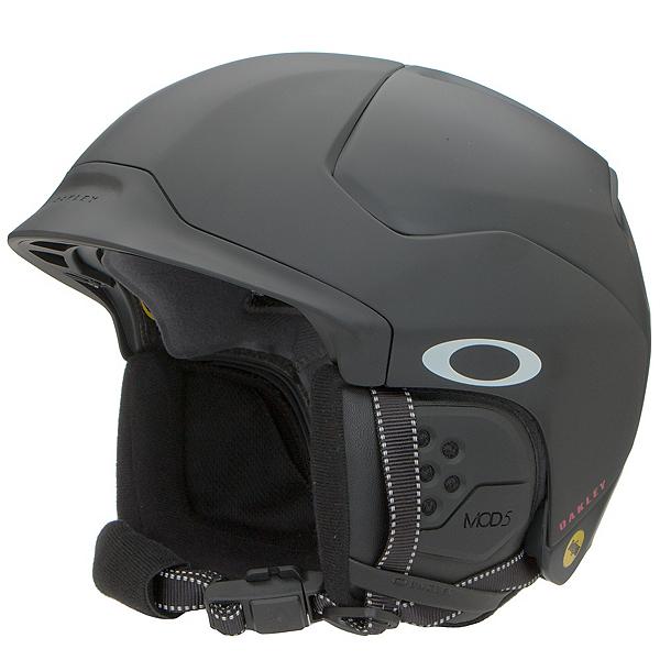 Oakley MOD 5 MIPS Helmet, Matte Black, 600