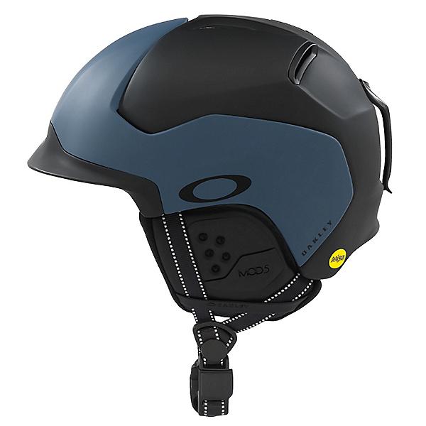 Oakley MOD 5 MIPS Helmet, Matte Dark Blue, 600