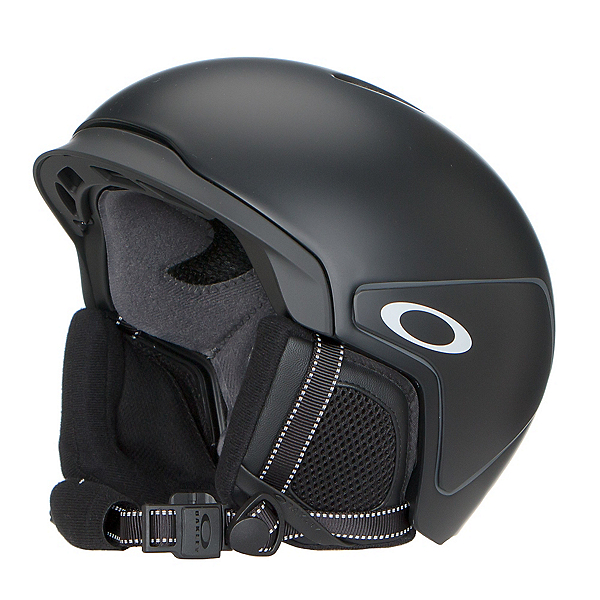 Oakley MOD 3 Helmet 2020, Matte Black, 600