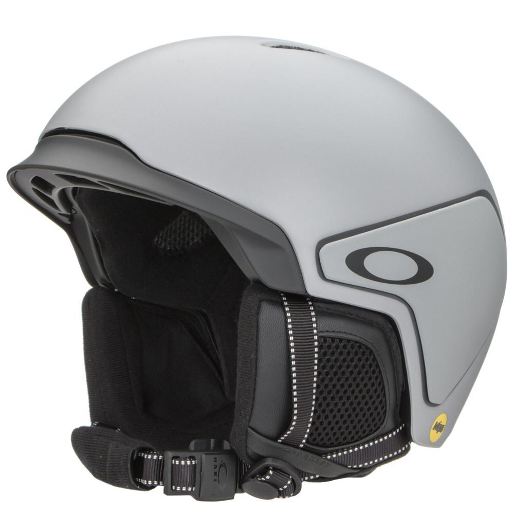 Oakley MOD 3 MIPS Helmet 2018