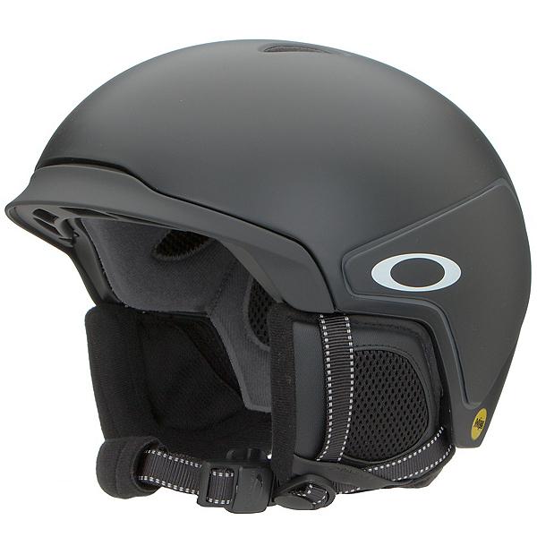 Oakley MOD 3 MIPS Helmet, Matte Black, 600