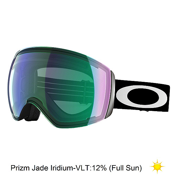 Oakley Flight Deck Prizm Asian Fit Goggles 2017, , 600