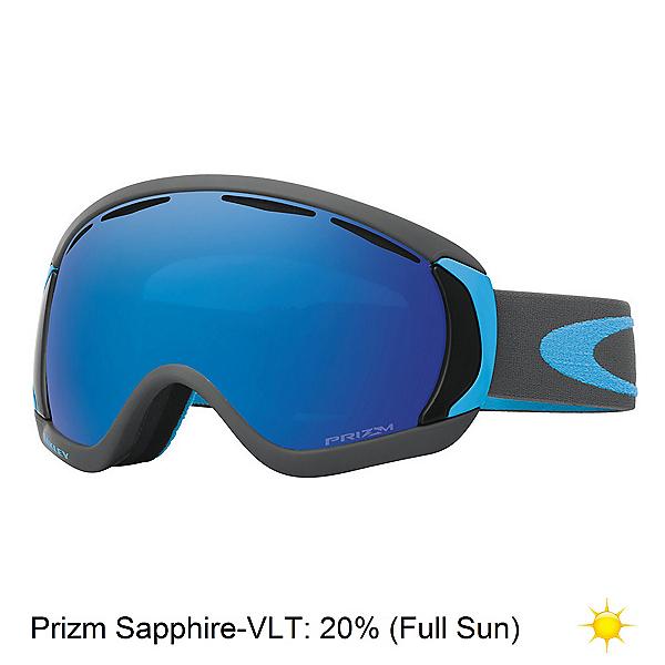 Oakley Canopy Prizm Goggles, , 600