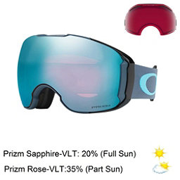 1f7c0c18544 Gray Goggles for Skiing and Snowboarding at SummitSports