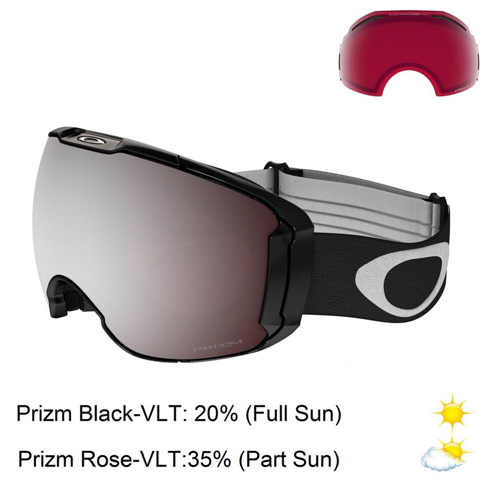 Oakley Airbrake XL Prizm Goggles 2020