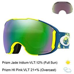 bb545dd942a Pink   yellow Goggles Sale at SummitSports