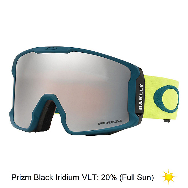 5833f7d381a Oakley Line Miner Prizm 2019