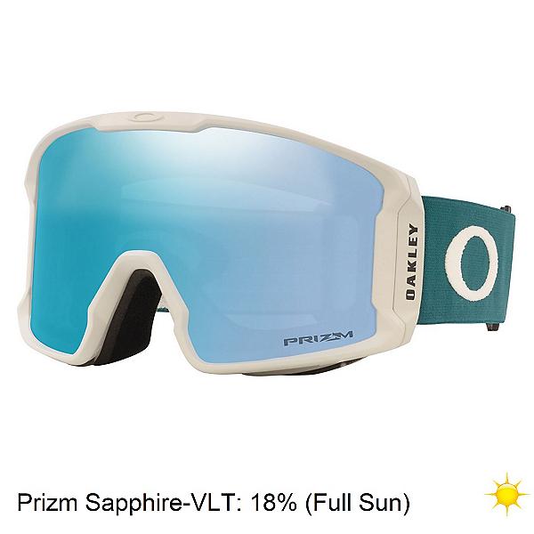 Oakley Line Miner XL Prizm Goggles 2020, Full Sun, 600