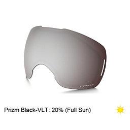 Oakley Airbrake XL Goggle Replacement Lens 2018, Prizm Black Iridium, 256